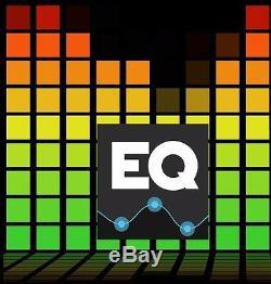 Plug And Play Fits 98-13 Harley Pioneer Bluetooth CD Usb Aux Radio Stereo Emb