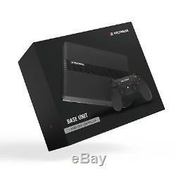 Polymega, Unité De Base + Wireless Controller, Universal, Noir, Pm01-00