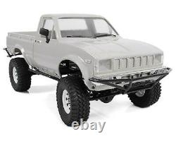 Rc4wd Trail Finder 2 Scale Truck Kit Rc4zk0049