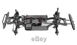 Redcat Gen8 Paquet 1/10 Pré-assemblé Rouleau Crawler Kit Châssis