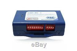 Remplacement Et Direction Contrôle Roue Radio Interface Pour Gm Avec Onstar Et Bose