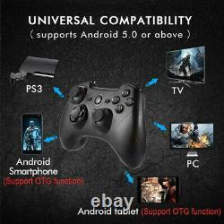 Rétro Console De Jeu Vidéo11000 + Jeux Plug & Play Wireless Control Pandora Box 64 Go