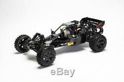 Rovan 01 Furtif Baja 1 / 5ème Échelle Baja Buggy 29cc 2rm Rc Car Rtr 2.4ghz Radio
