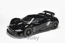 Rovan F5 36cc 4wd 1/5ème Échelle Rc Sports Car Rtr Fs-gt3b 2.4ghz Radio