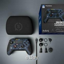 Scuf Vantage 2 Cod Modern Warfare Controller Limited Edition Pour Ps4 Compatib