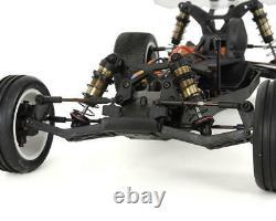 Serpent Spyder Srx-2 MM Mid-motor 2wd Rtr 1/10 Buggy Électrique Ser500006