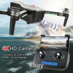 Sg906 Gps Brushless 4k Drone Avec Camera Handbag 5g Wifi Fpv Rc Quadcopter P6q9