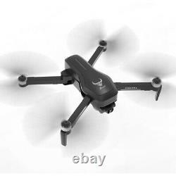 Sg906 Pro Gps Rc Drone 1.2km 4k Hd Camera Wifi Fpv Foldable Quadcopter +valise