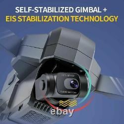 Sjrc F11 4k Pro 5g Wifi 1.2km Fpv Rc Drone 2-as Gimbal Rtf Rc Quadcopter