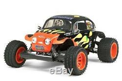 Tamiya 1/10 Série Voiture Électrique Rc N ° 502 Blitzer Beetle (2011) Off Road 58502