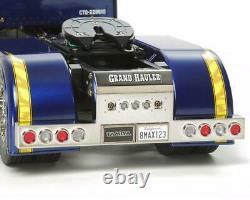 Tamiya 1/14 Grand Hauler Semi Kit Tam56344