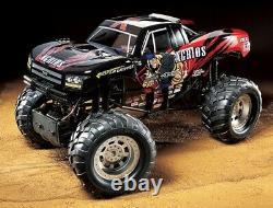 Tamiya 58549 1/10 Agrios 4x4 Monster Truck Txt-2 Kit