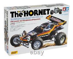 Tamiya Hornet 1/10 Off-road 2wd Buggy Kit Tam58336