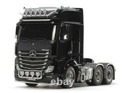 Tamiya Mercedes-benz Actros 3363 6x4 Gigaspace # 56348