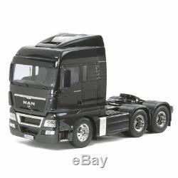 Tamiya Rc 56325 Man Tgx 26,540 6x4 XLX Camion 114 Kit D'assemblage