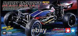 Tamiya Rc 58370 Kit De Montage 4wd 4wd 110