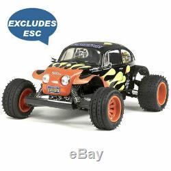 Tamiya Rc 58502 Blitzer Beetle 110 Kit No Esc Assemblée