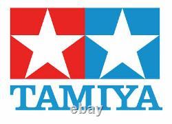 Tamiya Rc 58546 Boîte À Lunch Black Edition 112 Kit D'assemblage
