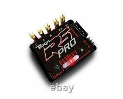 Tekin Rs Pro Black Edition Bl Sensored/sensorless Brushless Esc Tt1160 Brand New