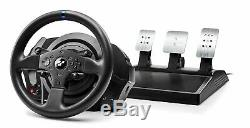 Thrustmaster 4169088 T300 Rs Gt Racing Édition Wheelaccs