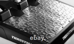 Thrustmaster T-lcm Pédales Technologie Magnétique Force De Freinage Mécanique Réglable