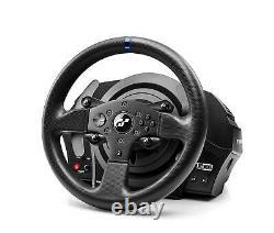 Thrustmaster T300 Rs Racing Wheel Gt Edition Pour Ps4 Nouveau Système À Double Ceinture