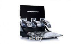 Thrustmaster T3pa-pro Add-on Set Pédale Pour Pc Ps3 Ps4 Xbox One 100% Réglable