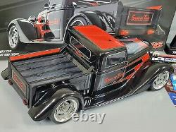 Traxxas Snap-on Limited Edition Factory Five 35 Hot Rod Truck Chargeur De Batterie