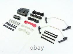 V5 Arrma Kraton 6s Blx Suspension Pin Set Sway Bar Monts Supérieur Inférieur