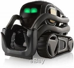 Vector Robot Par Anki Commande Vocale Ai Robotic Companion Alexa Intégré