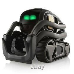 Vector Robot Par Anki Voice Controlled Ai Robotic Companion