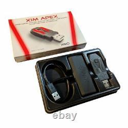 XIM Apex Clavier Et Souris Adaptateur Convertisseur Pour Xbox One X Xbox 360 Ps3 Ps4 Pro