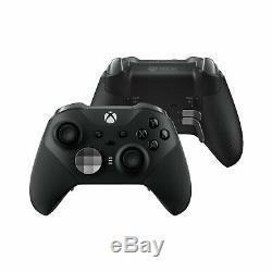 Xbox One Elite Series Wireless Controller 2 Noir