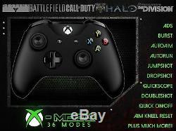 Xbox Un S Rapide Feu De Commande Meilleur Mod Sur Ebay! Tous Les Jeux De Style Cod