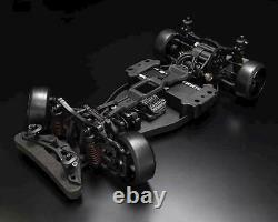 Yokomo Yd-2e 2wd Rwd Drift Car Kit (châssis En Plastique) Yokdp-yd2e